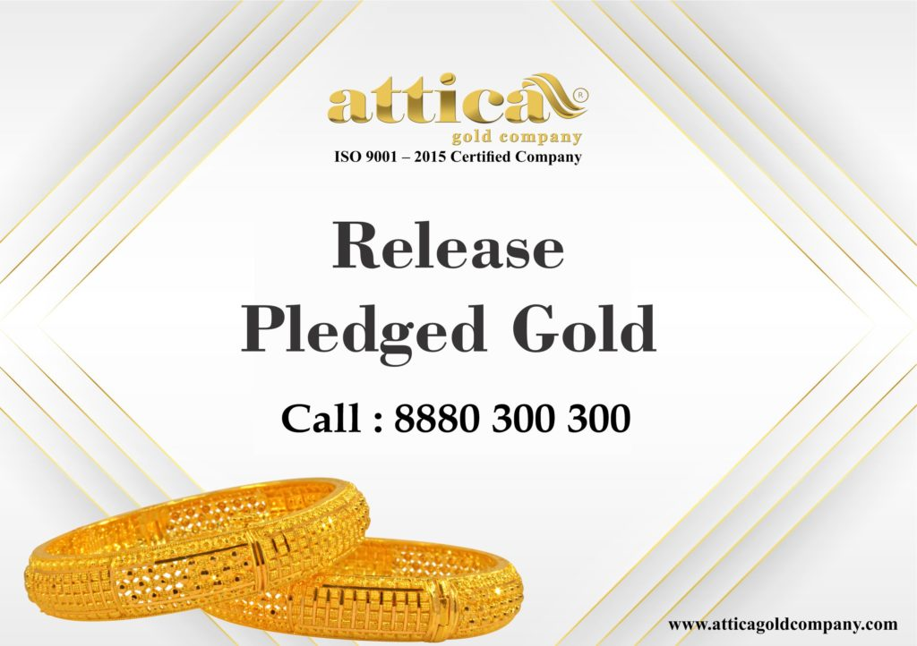 Pledged-Gold