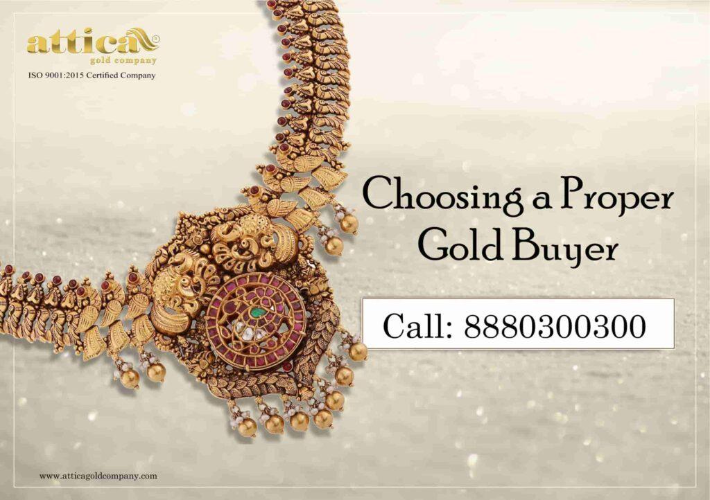 best gold buyers